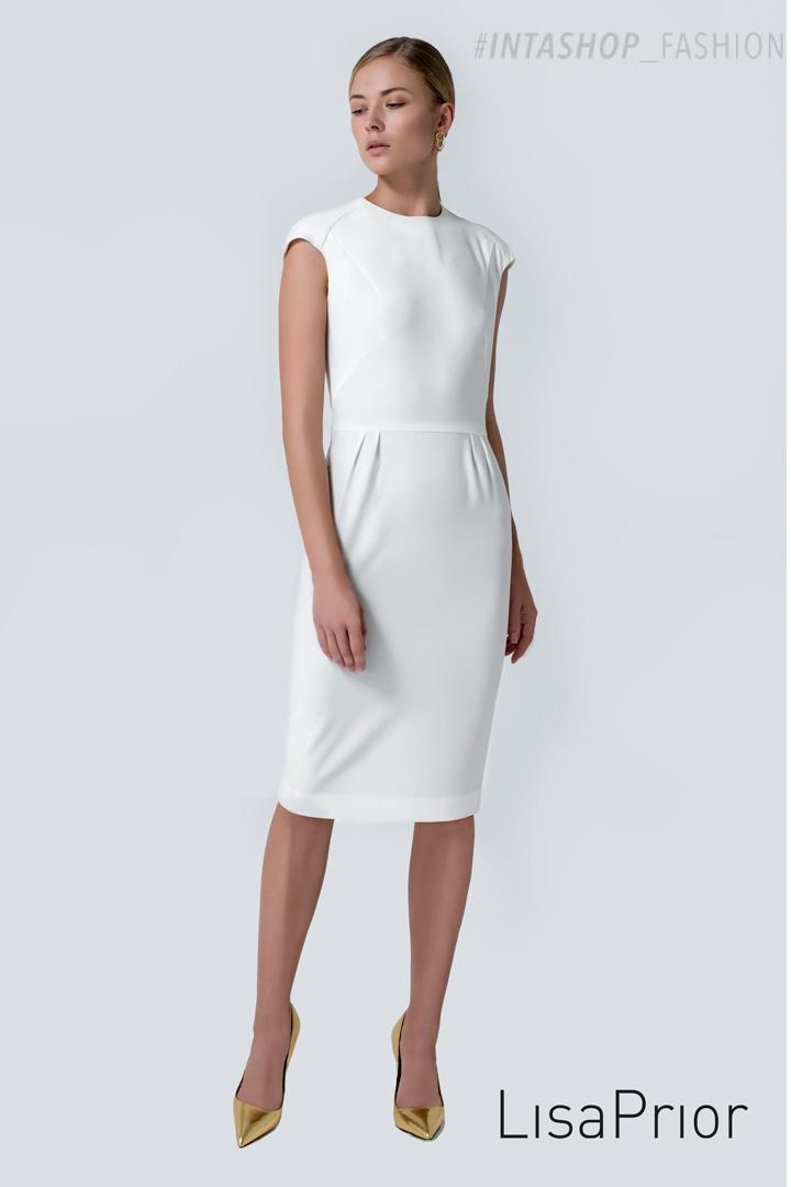 К чему снится купить платье белое
